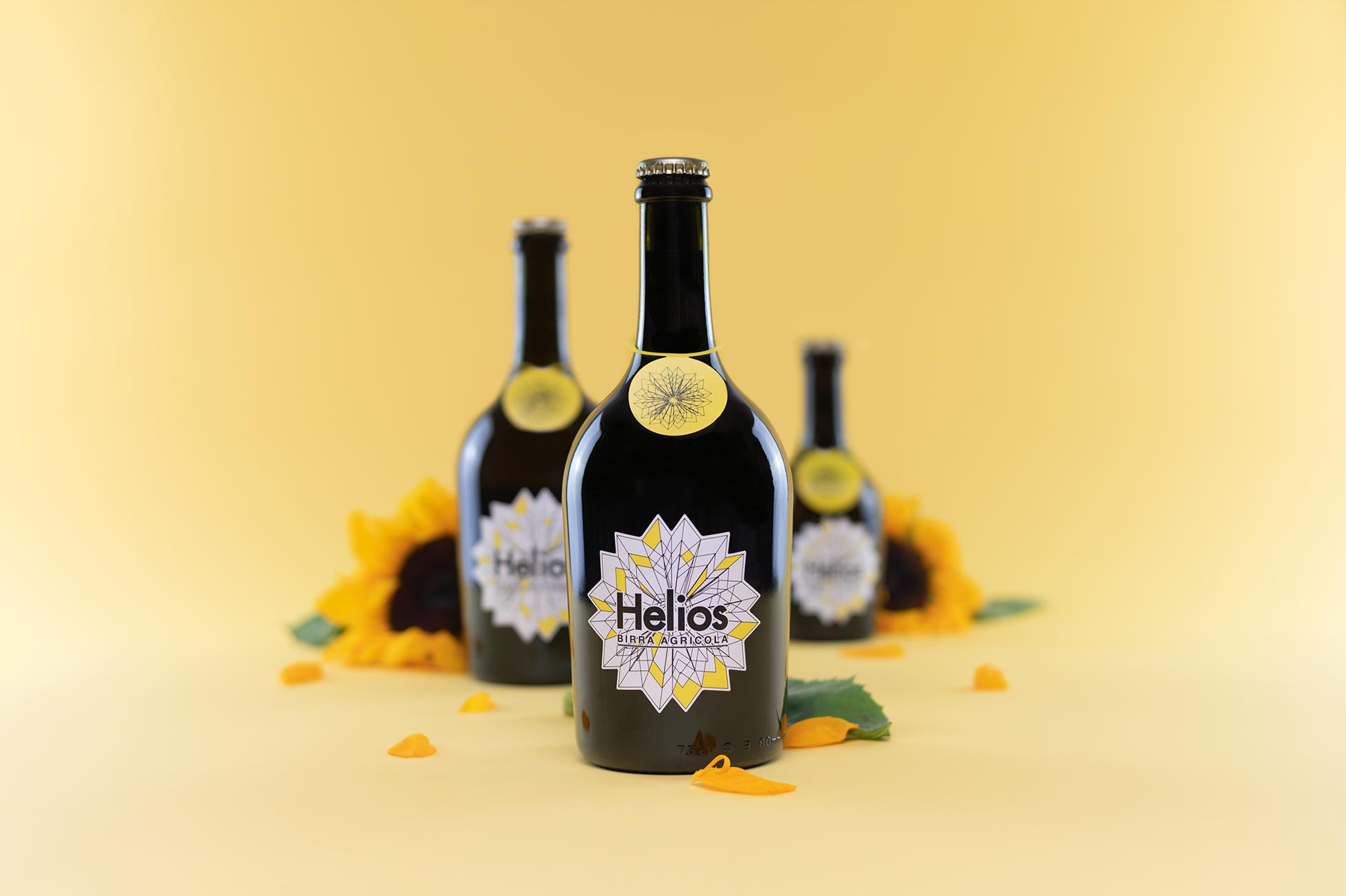 AgribirrificioBirr'è_Helios trio fiori